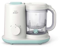 Philips Avent ESSENTIAL BABY FOOD MAKE