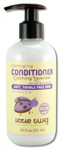 Little Twig - Lavender Conditioner