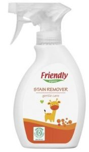 FRIENDLY ORGANIC- STAIN REMOVER 250 ML