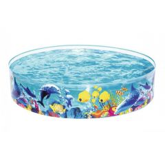 best way 1.83*38CM FILL FUN ODYSSEY POOL