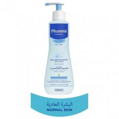 Mustela NoRinse Cleansing Water300ml(N)