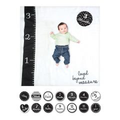 Lulujo Baby's First Year™ Blanket