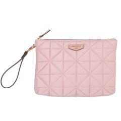 TWELVElittle Companion Maternity Diaper Changing Pouch BLUSH PINK