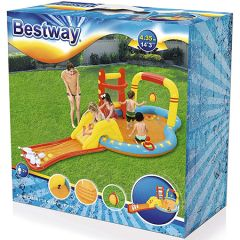 best way LIL CHAMP PLAY CENTER 4.35X2.13M 1.