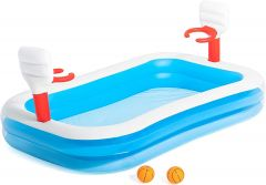 best way BASKET BALL POOL