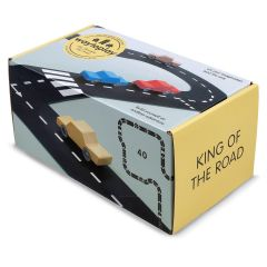 Way to play King of the road