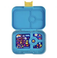 Yumbox-Kia Blue Panino Yumbox Lunch Box