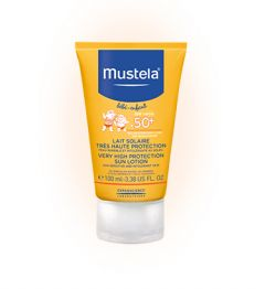 Mustela Very High Prote L SPF50 100ML
