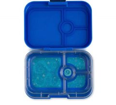 Yumbox - Neptune blue 4 Compartment