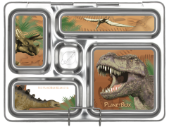 planet box Rover-Magnet-Dinosaurs
