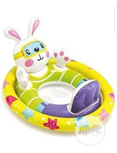 INTEX SEE ME SIT POOLRIDER