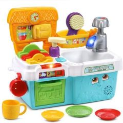 LEAPFROG WASH UP SINK