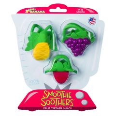 Baby Banana Fruit Smoothie Soother-Multi
