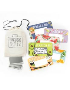 inklings-Scratch-off Lunchbox Notes - Ed. 5
