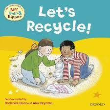Lets recycle