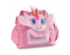 Bixbee  Animal Pack Unicorn Backpack (Small)