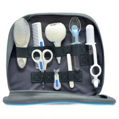 The First Years - Deluxe Healthcare & Grooming Kit