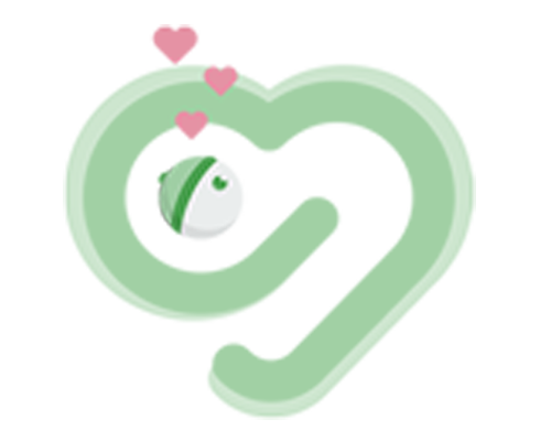Yumbox-Cilantro green orginal yumbox