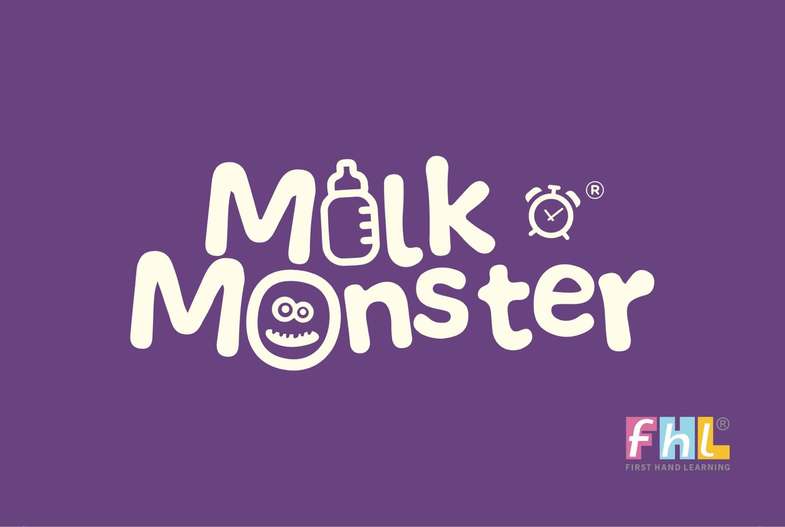 Milk Monster