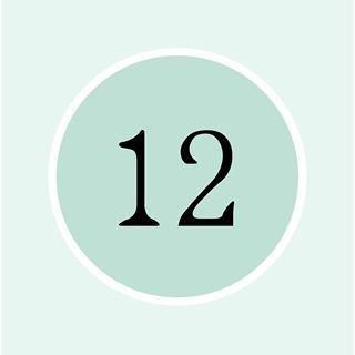 Twelve little